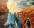 Картины Сергея Соловьёва